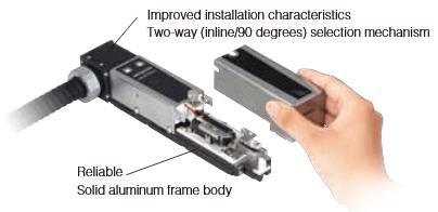 جت پرینتر هیتاچی مدل RX2 مناسب برای خطوط تولید نوشیدنی، غذا و دارو